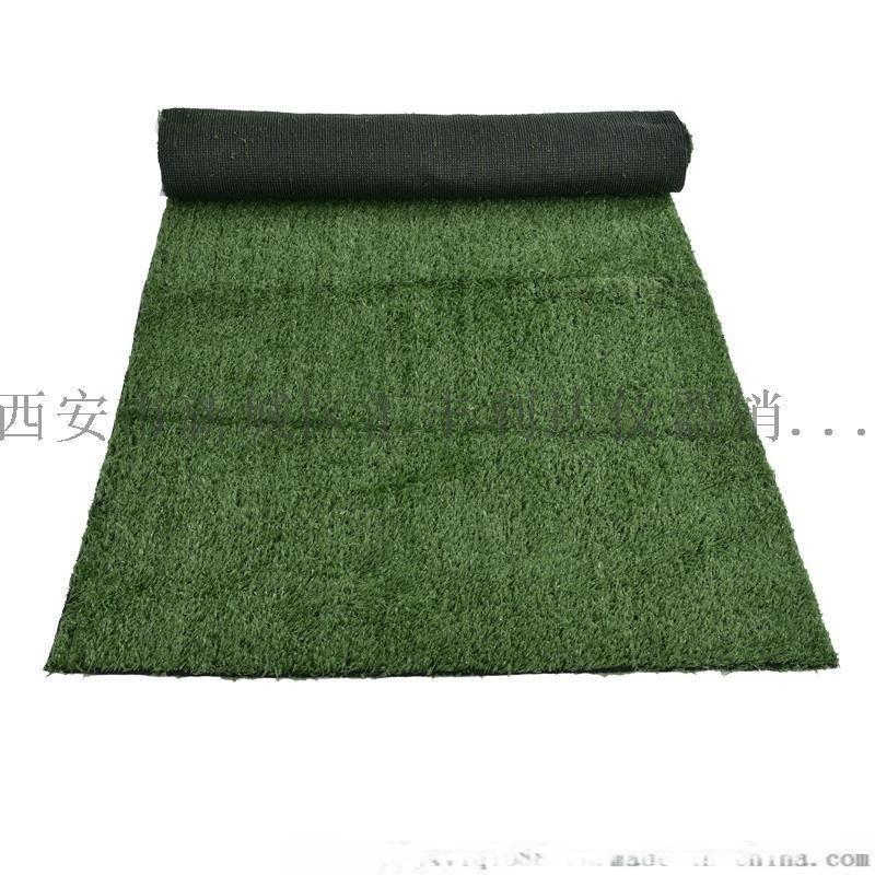 西安哪余有賣草坪人造草坪蓋土網防塵網
