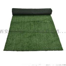 西安哪里有卖草坪人造草坪盖土网防尘网