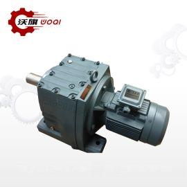 R47YV-9.07-M1-3KW齿轮减速电机