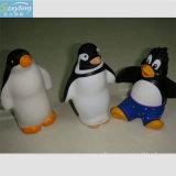 时尚PU人物造型玩具 广告赠品礼品聚氨酯泡棉玩具