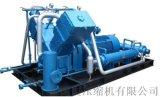 400公斤压力__无油空压机