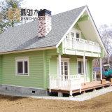 煙臺裝配式木屋 芬蘭重型休閒木屋 戶外組裝