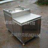 漏斗灌肠机小型朝鲜米肠灌肠机