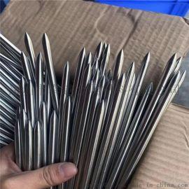 304不锈钢毛细管切割,变径管,磨尖管,缩口管