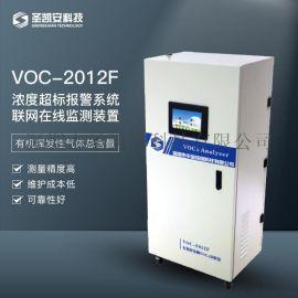 锅炉改造低氮燃烧排放氮氧化物尾气在线分析仪器