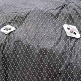 康格 钛克网 GNS2包塑主动防护网
