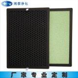 活性炭过滤网、冷触媒