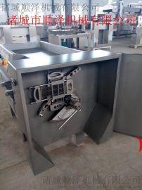 厂家热销切丁机 冻肉切丝机 冻肉鲜肉切丁机
