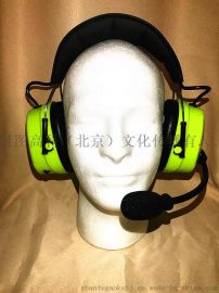 亿声YS-SG-01全双工无线对讲耳机