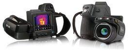 FLIR T640手持式高端紅外熱成像儀 上海譜盟光電一級代理 價格優惠 美國原裝進口