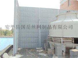 北京冷却塔声屏障厂家直销@冷却塔隔音墙批发