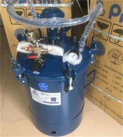 气动压力桶 压铸机搅拌压力桶