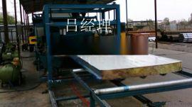 岩棉板复合设备厂家造价