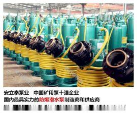 宁夏BQS防爆潜水泵中国智能制造安立泰泵业