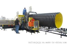 螺旋管生产线SJ110高速