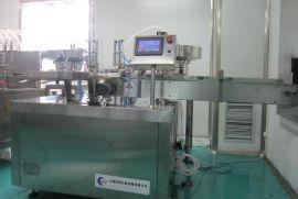 上海口服液灌装机 全自动液体灌装封口机