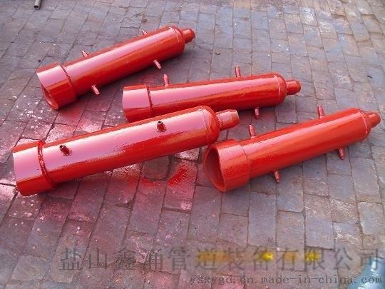 杭州不鏽鋼疏水收集器DN150PN1.6鹽山鑫涌管道有限公司
