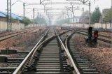 鐵路單開道岔