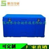 廠家直銷保溫箱超大號保溫箱外賣保溫箱食品運輸箱特大100L