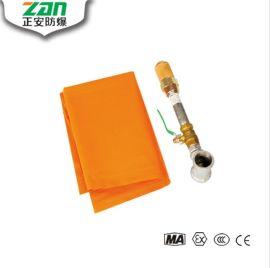 正安防爆 ZYJ(A)矿井压风自救装置