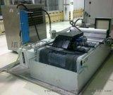 厂家提供磨床冷却液过滤水箱