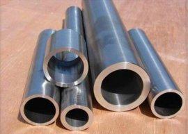 专业供应钛合金管Tc4/ta18精品钛管 耐高温防爆高压气室 板球气室