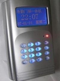 智能考勤门禁机 (N519)