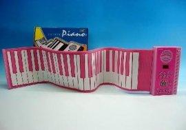 49键硅胶软琴