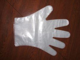 一次性CPE手套 (SS S M L)