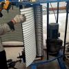 勝博 YX10-32-864型單板 0.3mm-1.0mm275克鍍鋅壓型板/耐腐蝕機器防雨罩/Q345B坲碳漆層波紋板