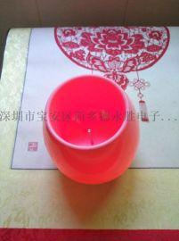 原装正版TOYQI智能音乐花盆生产厂商 七彩照明 可弹奏钢琴 带蓝牙音箱