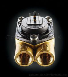 FH931无铅铜微型液体流量传感器