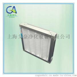 AHC新风机流层可洗板式过滤网G4