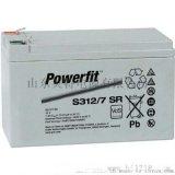 美国GNB蓄电池-S312-17精密仪器用
