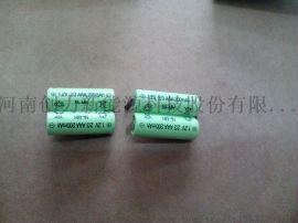 创力环保镍氢电池2.4V2/3AAA200mAh
