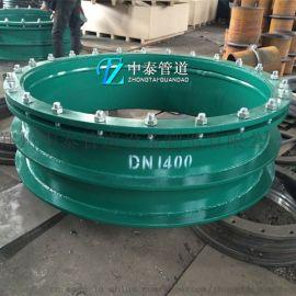 中泰为您介绍钢性柔性防水套管的结构于用途