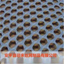 养殖塑料网,塑料网养殖网,白色塑料网