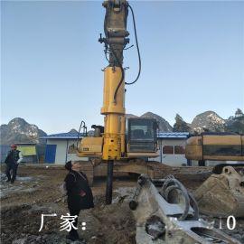 大型岩石分裂机5000吨大力岩石分裂机