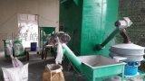 安徽塑钢磨粉机废旧塑钢门窗回收再造的好帮手
