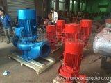 厂家直销管道泵ISG65-250L立式离心泵