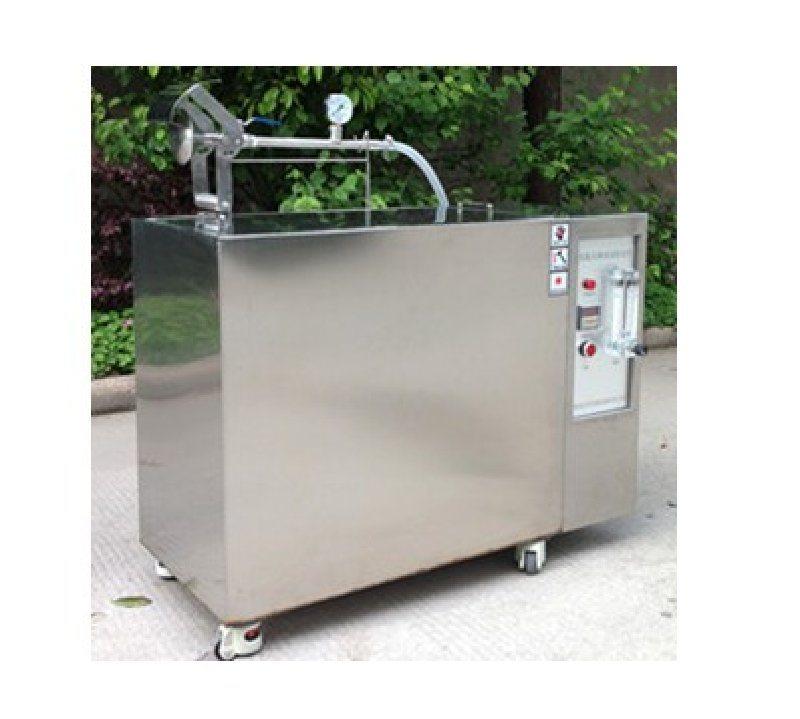 IP567級防水試驗裝置