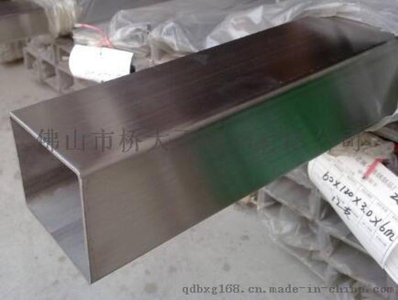 SUS304/201不鏽鋼方管25*25廠家直銷