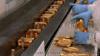 廠家直銷  耐油防水實驗室食品用丁腈手套