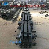公路桥梁伸缩缝型钢C40伸缩缝d80伸缩缝厂家直销