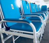 医用陪护床 微信支付陪护椅 椅床两用床