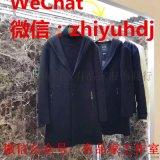上海Armani阿玛尼毛呢大衣厂家直销 一件代发