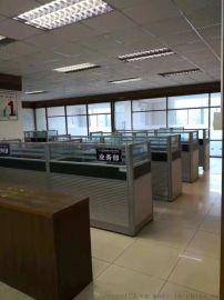 松山湖办公室装修改造,彩钢板隔墙