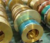 东莞H65黄铜带,0.6mm/1.5mm环保黄铜带