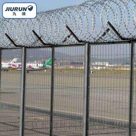 监狱防护网/Y型柱护栏/监狱围栏网