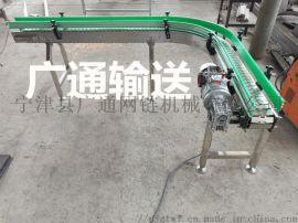 宁津县厂家直销啤酒输送机 饮料输送线